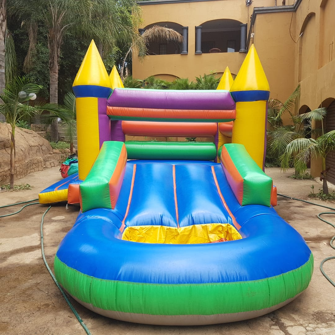 combo-jumping-slide-pool-castle